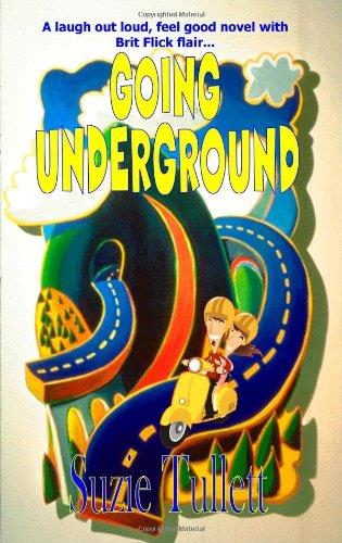 Read Online Going Underground ebook