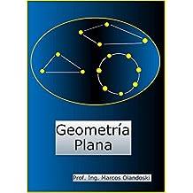 Geometría Plana: Geometría Básica (Spanish Edition)