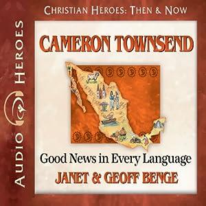 Cameron Townsend Audiobook