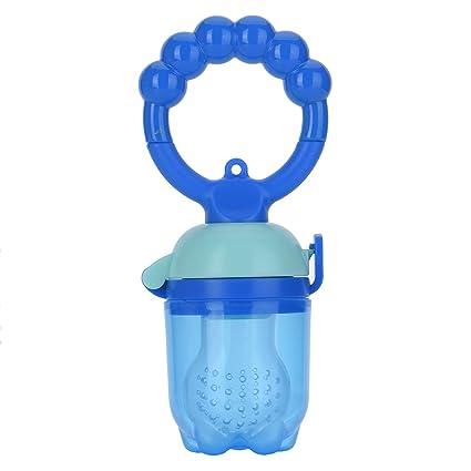 Molie 1pieza sin BPA comida para bebés feeder pezón chupete bebé ...
