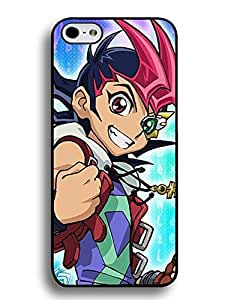 Anime Iphone 6 (4.7 Inch) Case Cover, Unique Yu Gi OH Series Perfect Clear Case Cover for Iphone 6 (4.7 Inch) 2311239M241622356