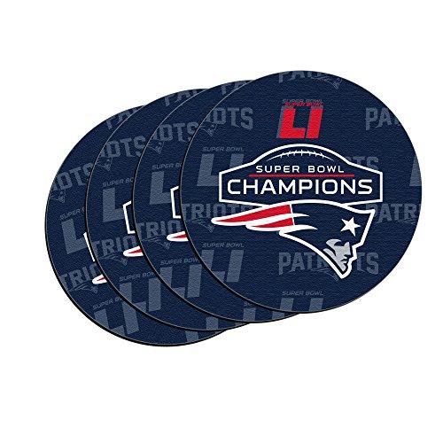 New England Patriots Coaster - 5