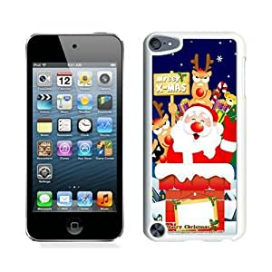 Recommend Santa Claus White For SamSung Galaxy S4 Case Cover 26