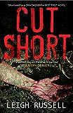 Image of Cut Short (DI Geraldine Steel, No. 1)
