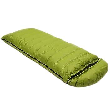 El saco de dormir del sobre, cuatro estaciones calienta el saco de dormir al aire