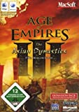 Age of Empires III: The Asian Dynasties - Erweiterungspack