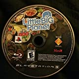 Little Big Planet for Sony PS3