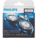 Philips HQ8/53 3 Head Dual Precision Shaving Head (1 Rotary Head System)