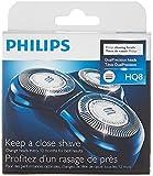 Philips HQ8/53 3 Head Dual Precision Shaving Head (1 Rotary Head System)