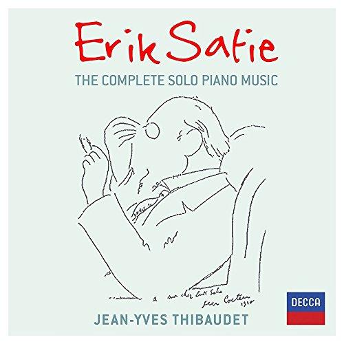 Satie: Complete Solo Piano Music [6 CD] ()