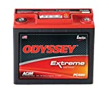 Odyssey PC680 Battery Review and Comparison