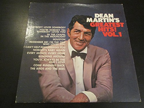 the very best of dean martin - 6