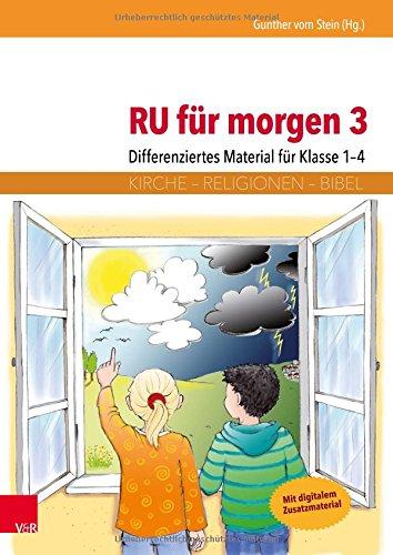 Download Ru Fur Morgen: Differenziertes Material Fur Klasse 1-4 (German Edition) PDF ePub book