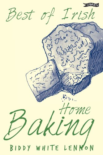 Best of Irish Home Baking (Best of Irish) by Biddy White Lennon