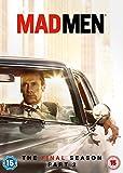 Mad Men - the Final Season [Reino Unido] [DVD]