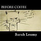 Before Coffee: the comic book