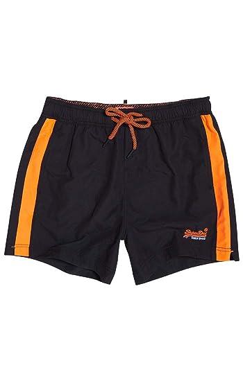 b98ed3568f0df Superdry Men's Beach Volley Swim Short: Amazon.co.uk: Clothing