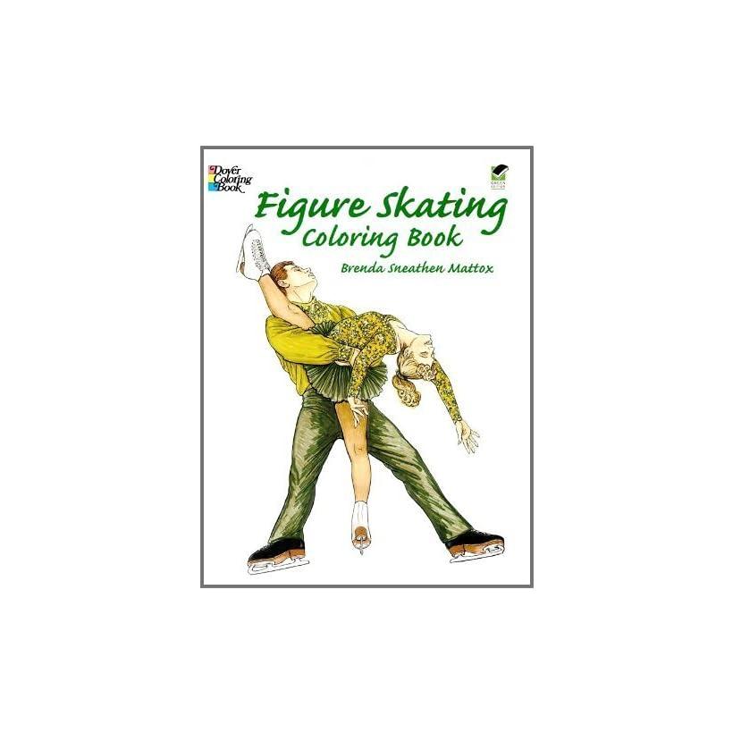Book (Dover Fashion Coloring Book) [Paperback] Brenda Sneathen Mattox