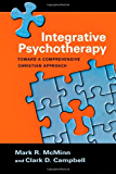 Integrative Psychotherapy: Toward a Comprehensive Christian Approach (Christian Association for Psychological Studies Books)