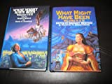 What Might Have Been Complete Vol 1, 2, 3, 4 (Hardcover)