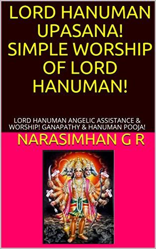 LORD HANUMAN UPASANA! SIMPLE WORSHIP OF LORD HANUMAN!: LORD