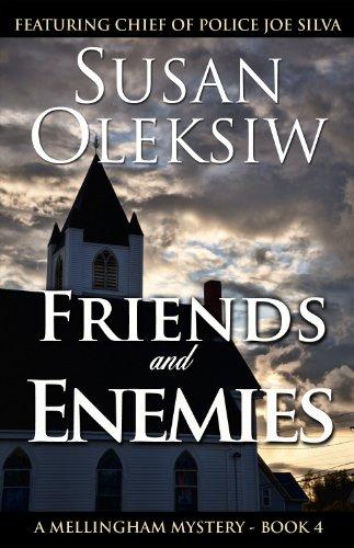 Susan Oleksiw - Book Series In Order