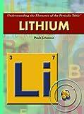Lithium, Paula Johanson, 1404209409