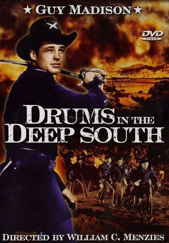 - Drums in the Deep South