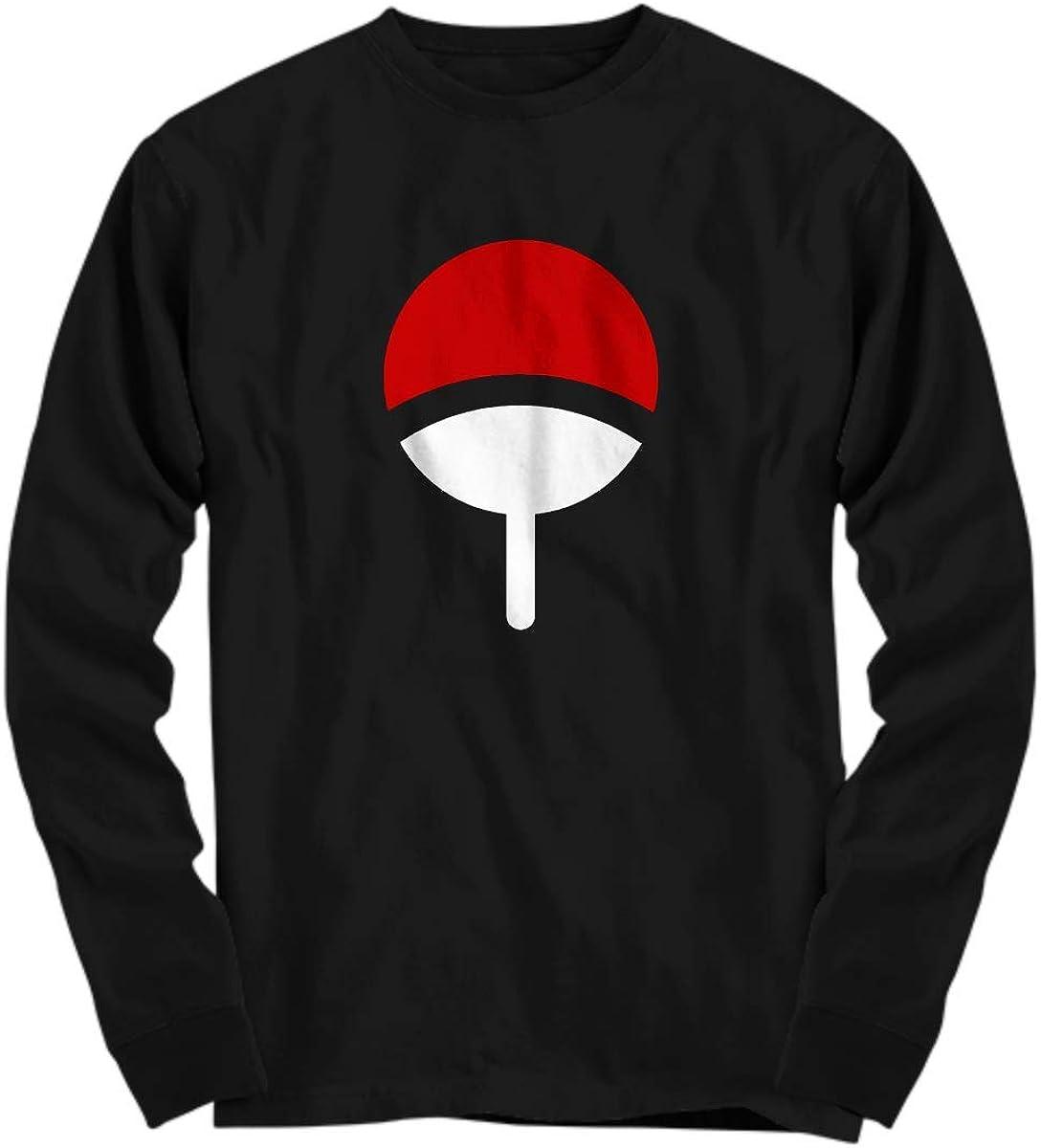 Weimisi Naruto Anime Seal T-Shirt
