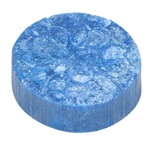 Big D 685 Non-para Urinal Toss Block, Clean Breeze Fragrance, 1000 Flushes (Pack of 12) - Ideal for restrooms in Offices, Schools, Restaurants, Hotels, Stores - Urinal Deodorizer Cake Mint Puck ()