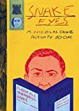 Snake Eyes: A Nicolas Cage Activity Book