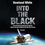 Into the Black | Rowland White
