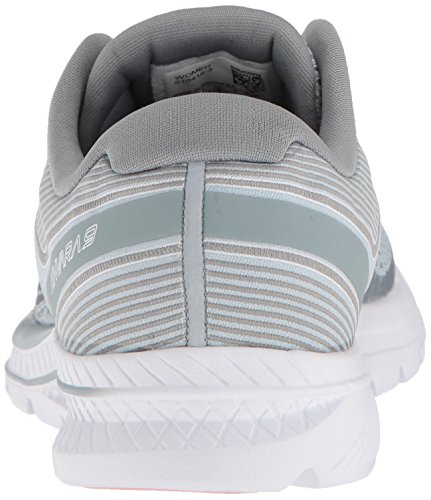 White Grey 9 Shoes Kinvara Saucony Running Women's aqBw6O