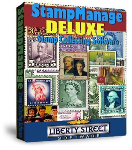 stamp collecting software - 8