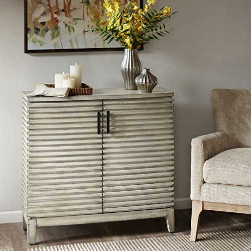West Ridge Accent Chest Cream See below by Madison Park