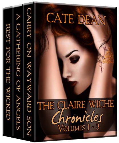 claire dean - 4