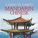 Listen & Learn Mandarin Chinese |  Dover Publications