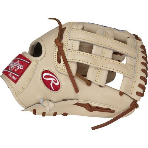 Essential Kris (Rawlings PRO200-6K Pro Preferred 12.25