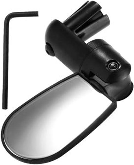 joyliveCY CY-buity ajustable Universal para manillar espejo ...