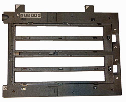 OEM Epson Scanner Film Holder for Perfection V700-35mm Negative Filmstrip Holder (Filmstrip Scanner)