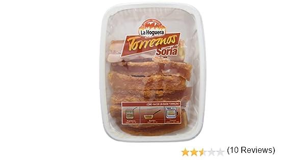 La Hoguera Torrezno - Paquete de 215 gramos: Amazon.es: Alimentación y bebidas