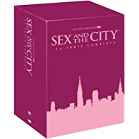 Sex And The City (Box