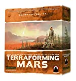 6005SG Indie Boards and Cards Terraforming Mars Board Game Publisher Services Inc PSI