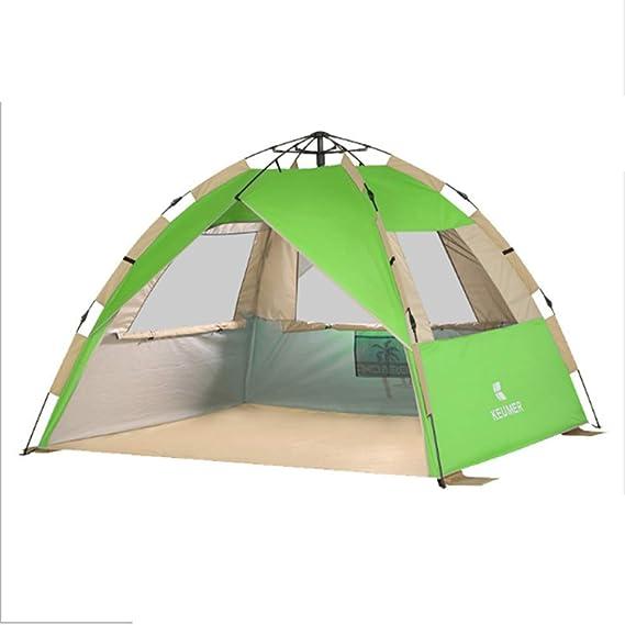ADstore Tienda Cocina Camping Tienda de Campaña con Ventanas ...