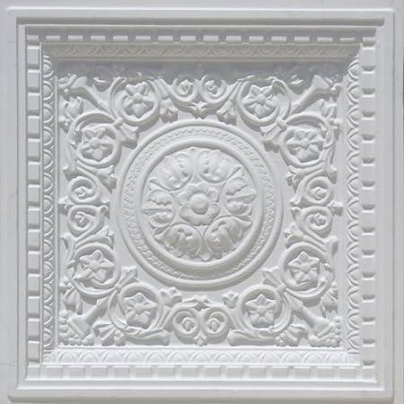 Amazon.com: bricolaje decorativo blanco mate # 215 de ...