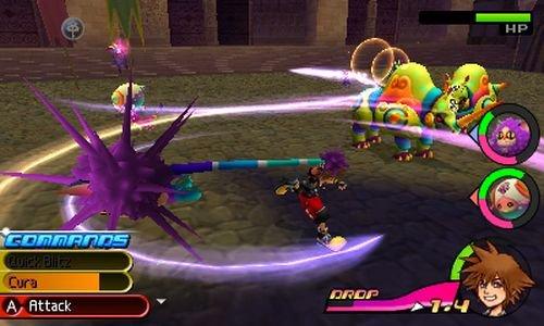 Kingdom Hearts 3D Dream Drop Distance by Square Enix (Image #33)