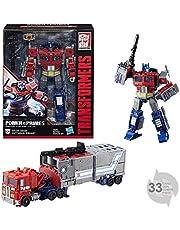Transformers–Figura Generations Power of The Leader Optimus Prime, E1147