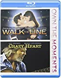 Walk the Line / Crazy Heart [Blu-ray] by 20th Century Fox