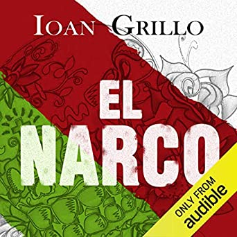 Amazon.com: El Narco: The Bloody Rise of Mexican Drug ...