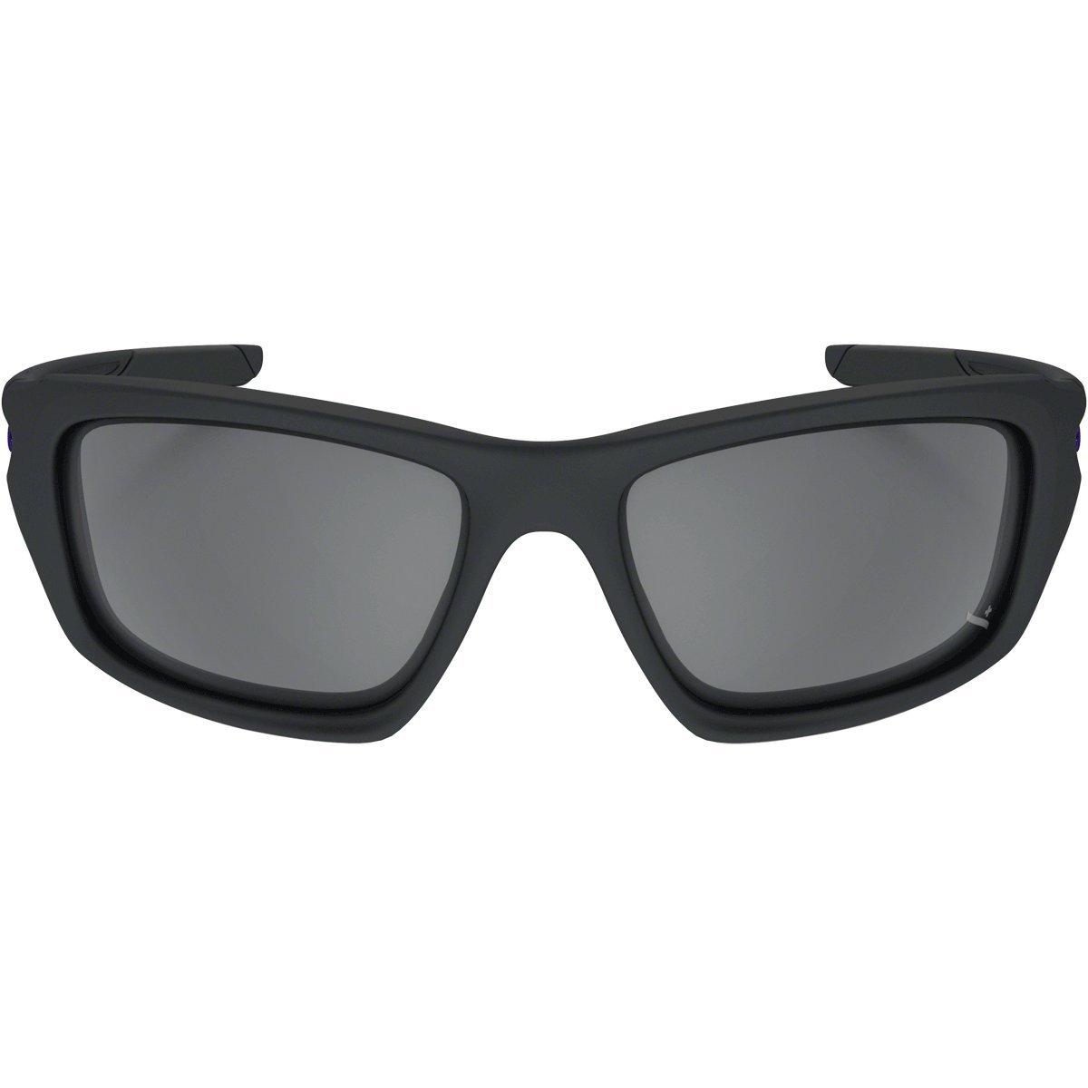 Oakley Men's Valve Rectangular, Carbon, 60 mm by Oakley (Image #4)